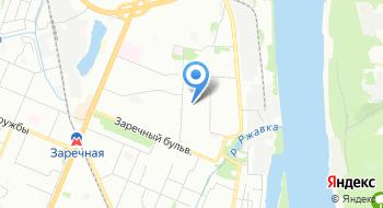 КМЗ Аварийно-техническая лифтовая служба на карте