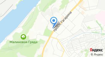 МП Нижегородэлектротранс Троллейбусное депо №1 Диспетчерский пункт Щербинки на карте