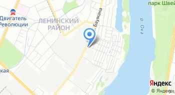 Завод электромонтажных инструментов на карте