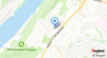Домоуправляющая компания Приокского района Участок №2 на карте