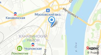 Интернет-магазин Плитка и сантехника на карте