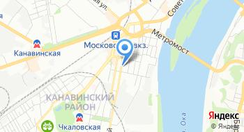 ЭкоМаркет на карте