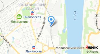 Is-elki.ru на карте