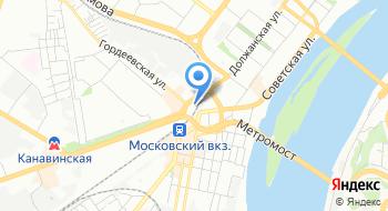 Интернет-магазин Медподарки на карте