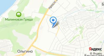 Водовоз-НН на карте