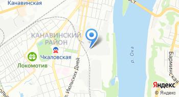 Фотостудия Chibelek на карте