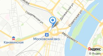 Мебельная компания МКД на карте