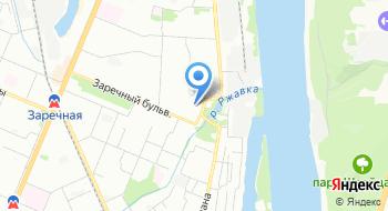 ГКОУ Специальная коррекционная школа-интернат №8 на карте