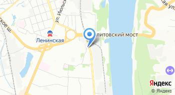 Autokit.pro на карте