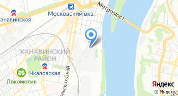Термал Мастер Рус на карте