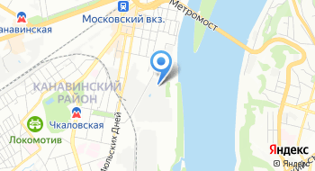РосТехБетон на карте