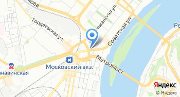 EncarNN на карте