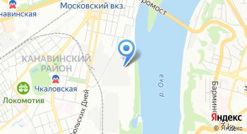 Интернет-магазин MFshop.ru на карте
