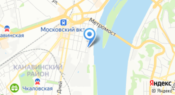 Салон Мобил на карте