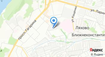 Студия дизайна Александры Чубровой на карте