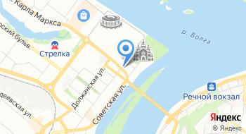 Звук на карте