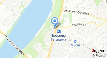 АрмТехцентр на карте