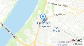 ТеплоСтройМонтаж на карте