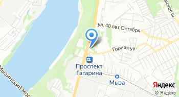 Медицинский центр Эксперт на карте