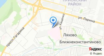 Магазин-Паб на карте