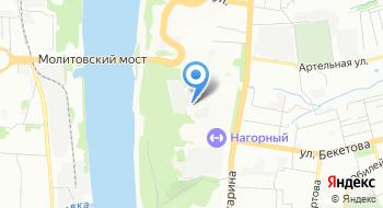 Компания АС-Групп на карте