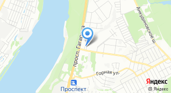 ИФНС России по Приокскому району г.Н.Новгорода на карте