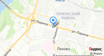 Интернет-магазин Roboino.ru на карте