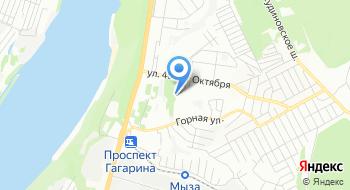 Decolux на карте