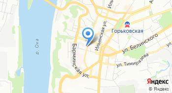 Первая-коляска. РФ на карте