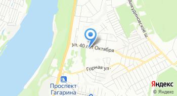 Кафе-бар Фортуна на карте