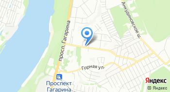 Аудит-Консультант на карте