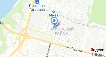 Rospilnn на карте