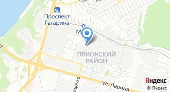 Торговая компания ОТК-Групп на карте