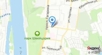 ЭнергоПромТехСтрой на карте