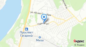 Институт пищевых технологий и дизайна Факультет технологии и дизайна на карте