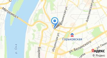 Интернет-Зоомагазин ЗайиЧик на карте