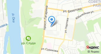 Кафе Villaggio на карте