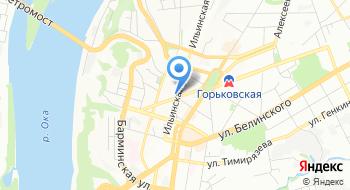 СтопПожар на карте