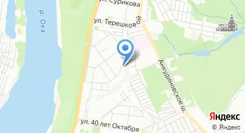 Электронная площадка Финариум на карте
