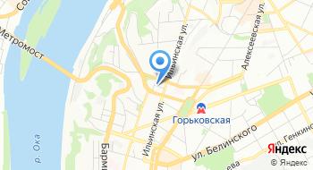 Клиника эстетической медицины Елены Кудашкиной Евромедика на карте