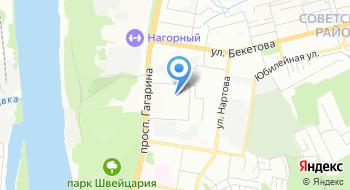 Нагорная управляющая компания на карте