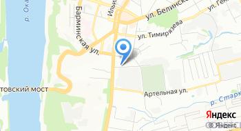 Интернет-магазин Woodcork на карте