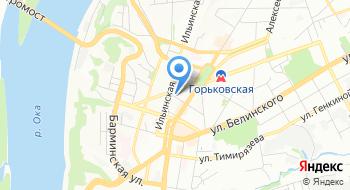 Водоканал-сервис на карте