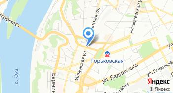ТекстильТорг на карте