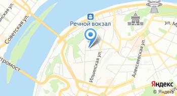 Статус перевод на карте