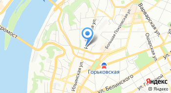 ChocoLatte на карте