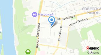 Пейнтбол-клуб Jager на карте