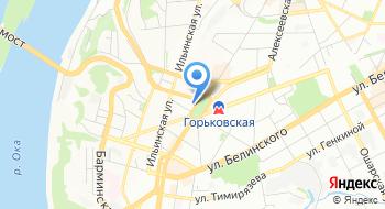 ПКФ Спецнефтепродукт на карте