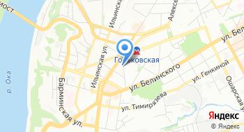 НПФ Телеком-Союз на карте