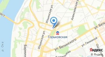 Фотограф Андрей Орехов на карте